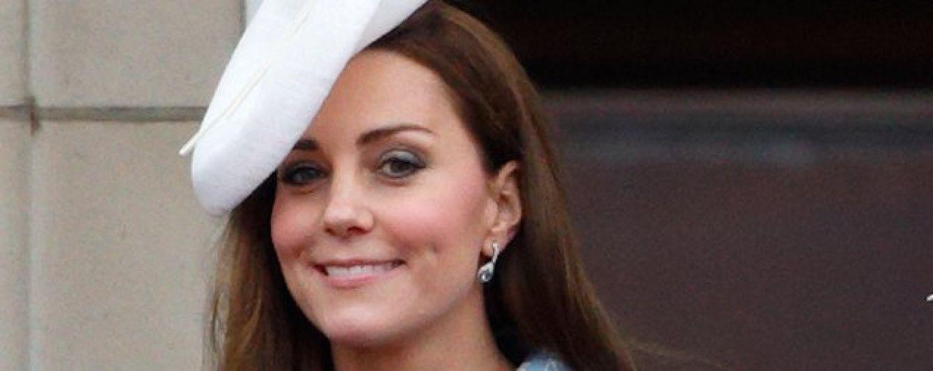 Именинница дня: 10 интересных фактов из жизни герцогини Кембриджской