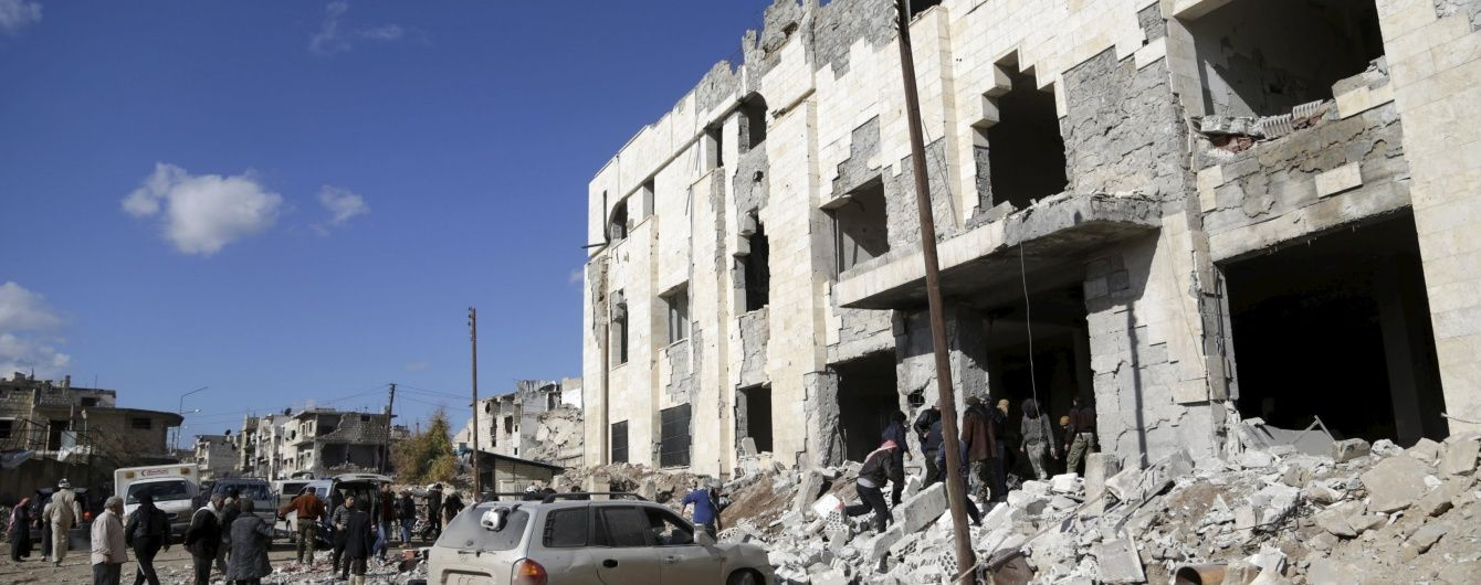 Саудовская Аравия вместе с Турцией может отправить в Сирию несколько тысяч солдат  - The Guardian