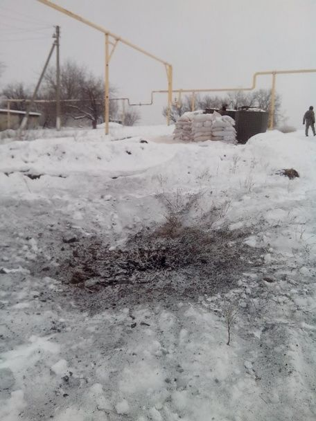 Поблизу Зайцевого диверсанти застрелили поліцейського, який рятував місцевих від обстрілів