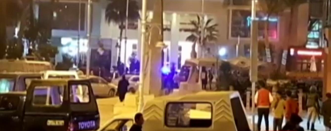 Різня у готелі Хургади: поранений швед розповів, як уникнув смерті