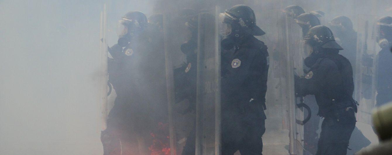 Политический кризис в Косово: правительство уволено из-за невыполнения обещаний