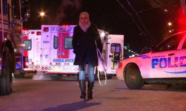 У Канаді невідомий напав із перцевим газом на сирійських біженців, є десятки постраждалих