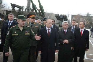 На Луганщині бойовиками керує полковник РФ, причетний до розстрілу родини у Гюмрі