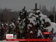 Під Києвом учасник АТО вкоротив собі віку на могилі доньки