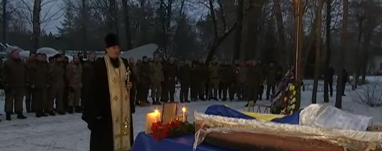 Загострення ситуації на Донбасі і двоє убитих бійців. Хроніка АТО