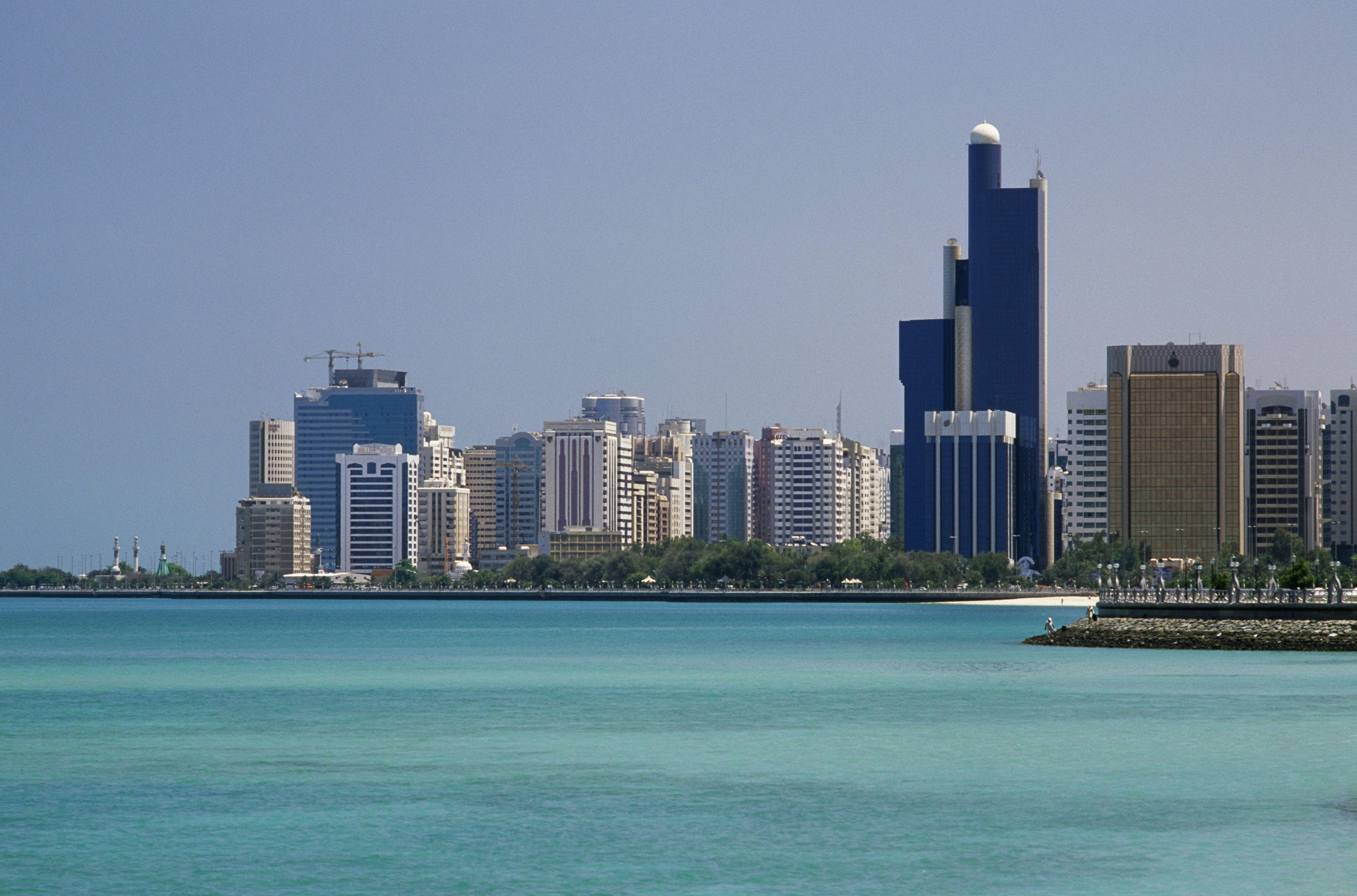 Абу Дабі, ОАЕ