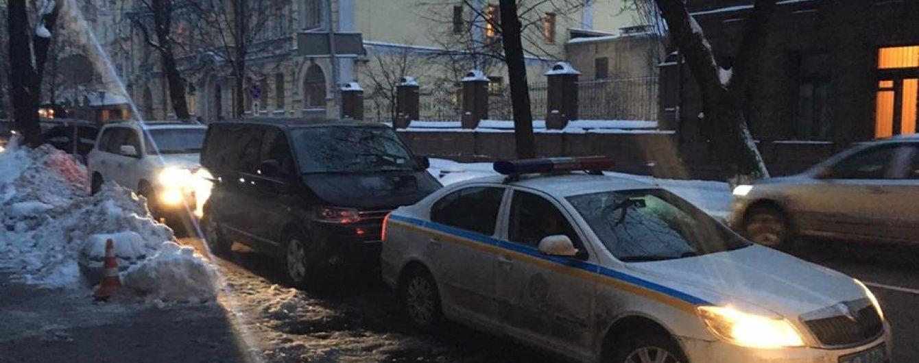 Кучма з Гризловим обговорили у Києві перше цього року засідання тристоронньої групи
