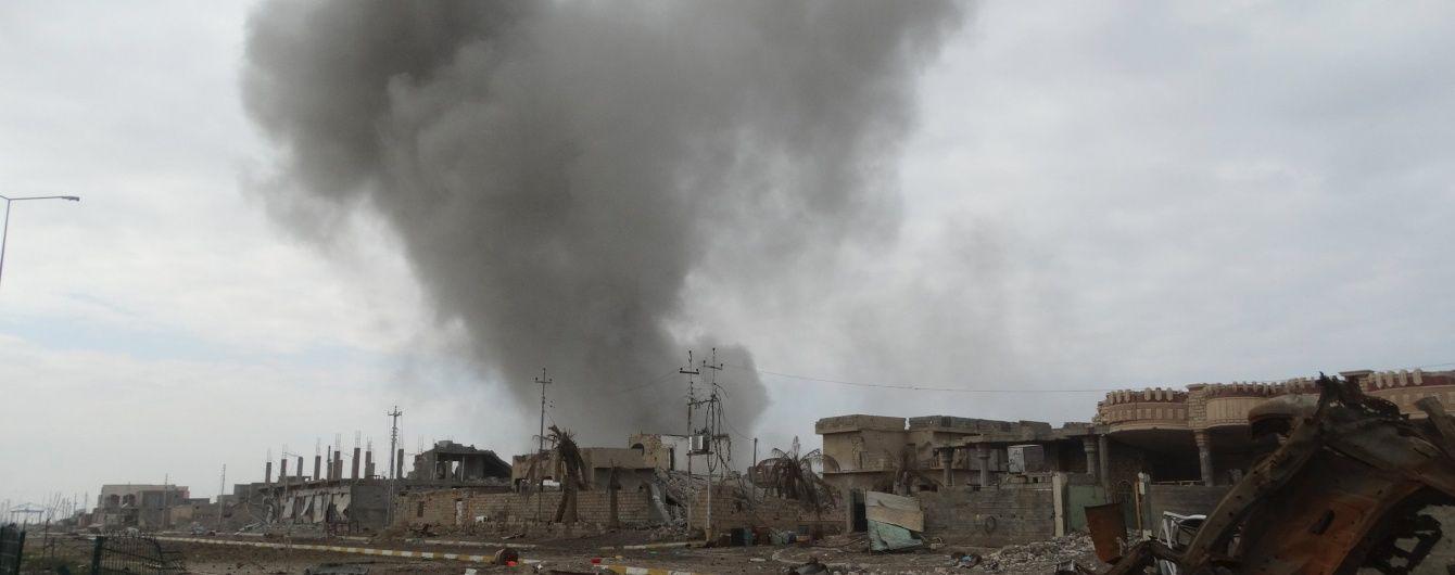 Смертник підірвав себе в іракському казино: десятки загиблих