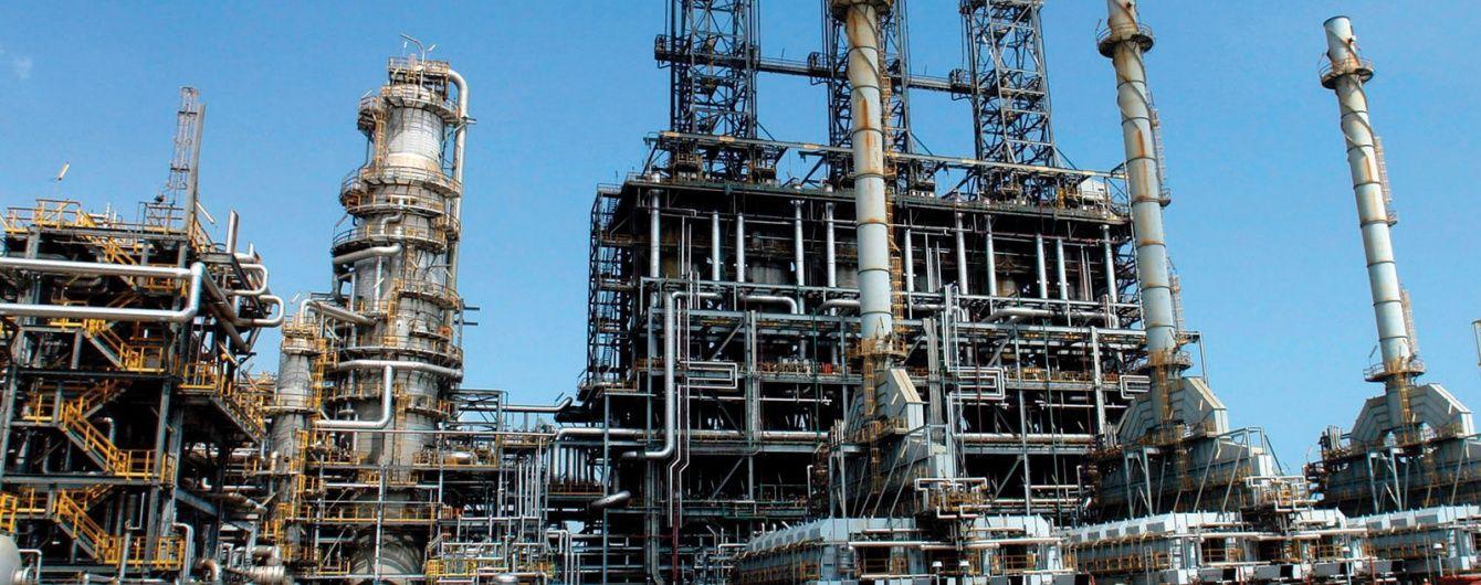 Податкова інспекція ініціює банкрутство Одеського нафтопереробного заводу