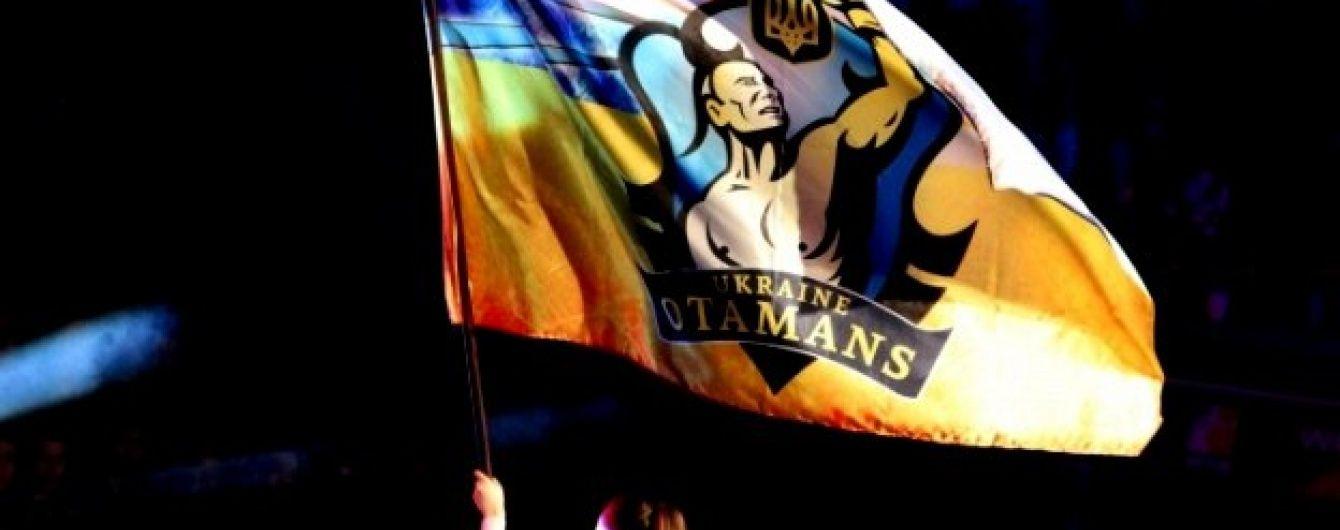"""Боксерський клуб """"Українські отамани"""" розширить географію своїх виступів"""