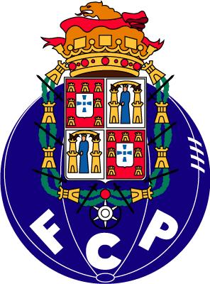 Емблема ФК «Порту»