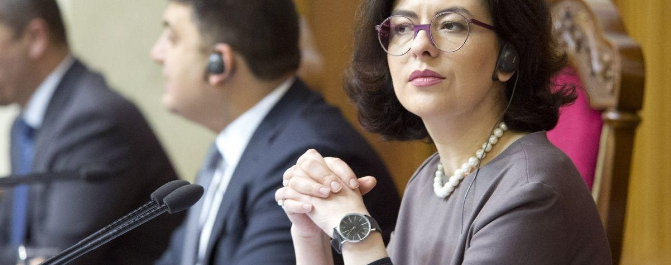 Європа хоче винести Росію за дужки війни на Донбасі – віце-спікер Ради