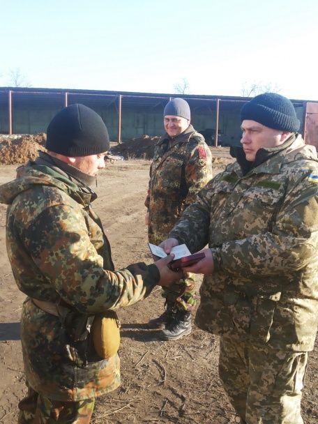 В українській армії з'явилася нова спеціалізована бригада
