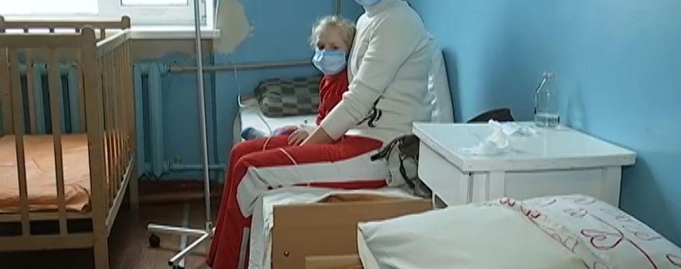 Українці починають панікувати через поширення смертоносного грипу