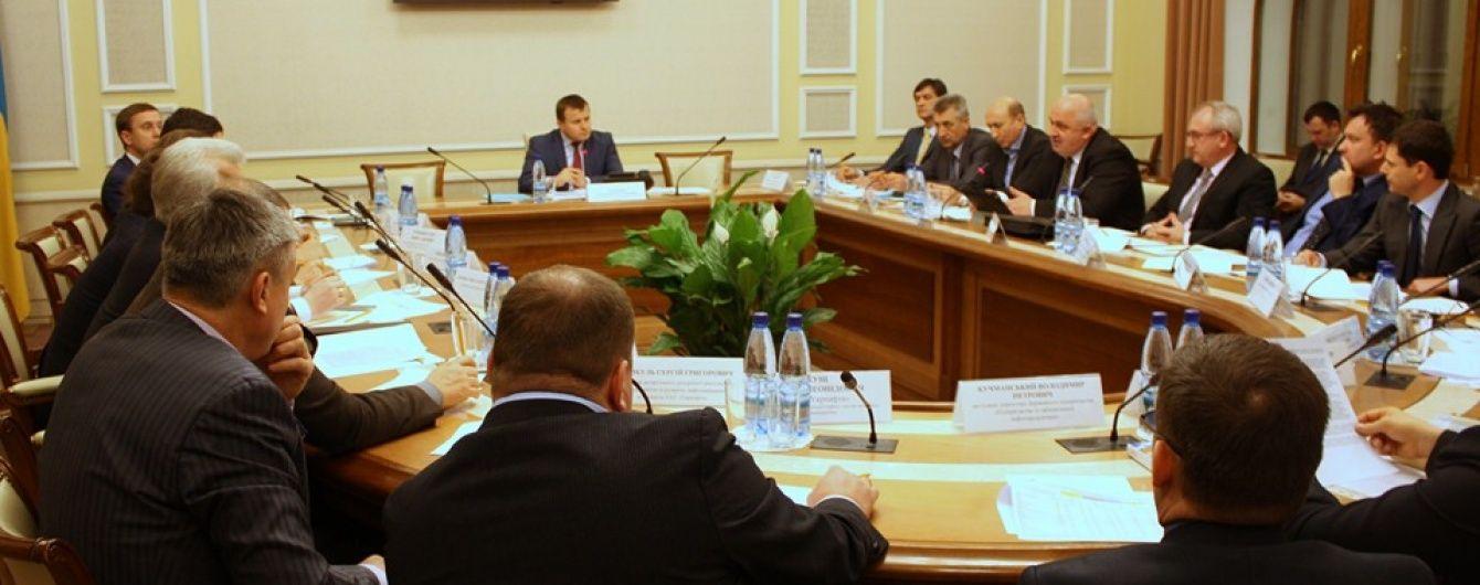 Протягом двох тижнів ціна на пальне в Україні має знизитись – Міненерго