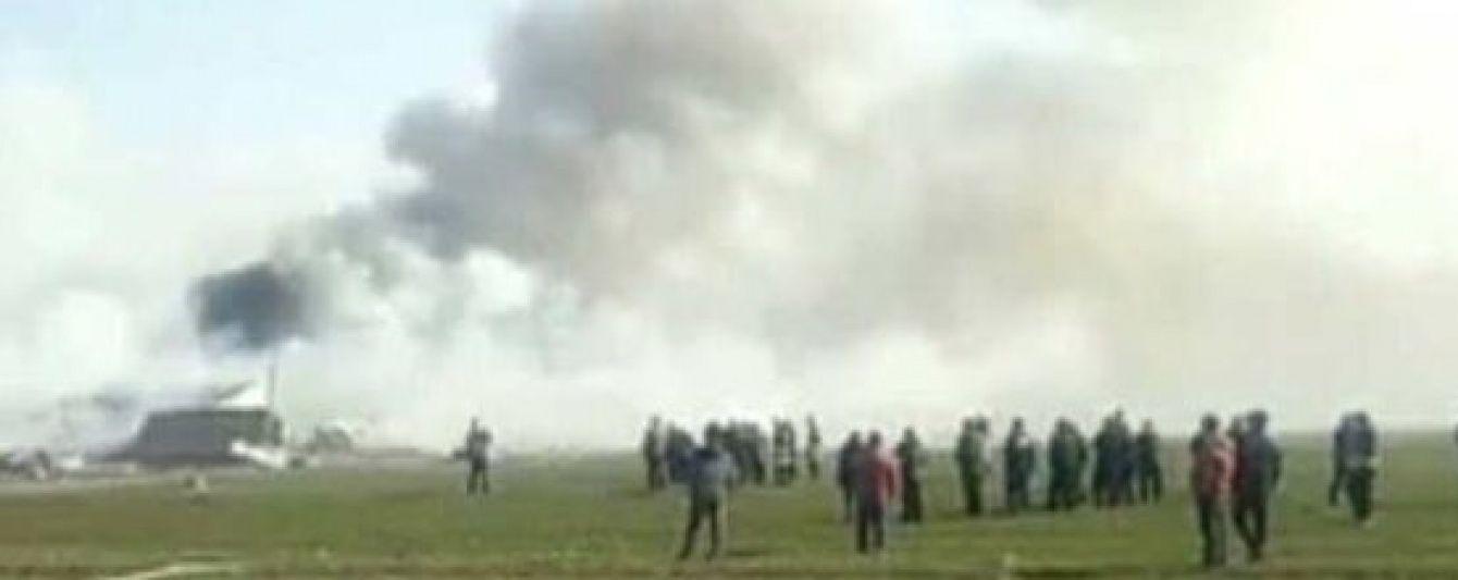 У Китаї вибухнув піротехнічний завод: є жертви