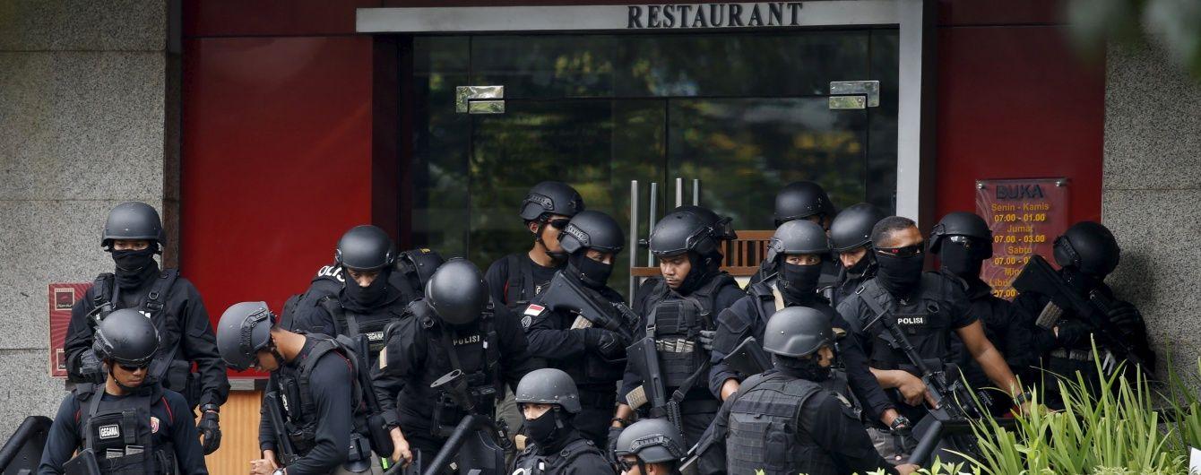 """У столиці Малайзії затримали терориста """"Ісламської держави"""" зі зброєю"""