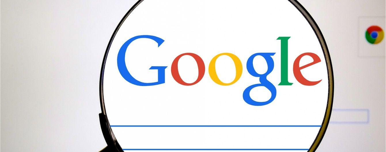 Советник Путина пожаловался, что Google пренебрегает запросами российских спецслужб