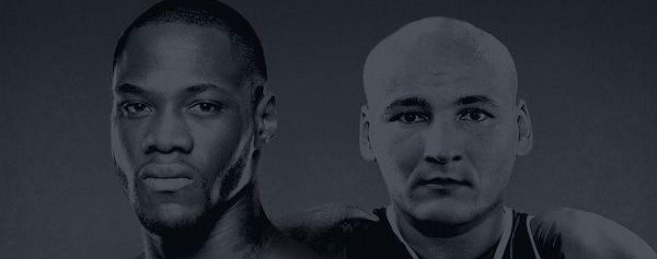 Вайлдер і Шпілька Face to Face: порівняння боксерів в інфографіці