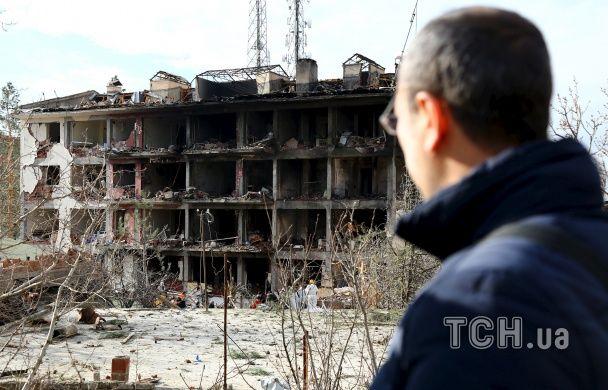 Через атаку на поліцейську дільницю у Туреччині загинули троє маленьких дітей