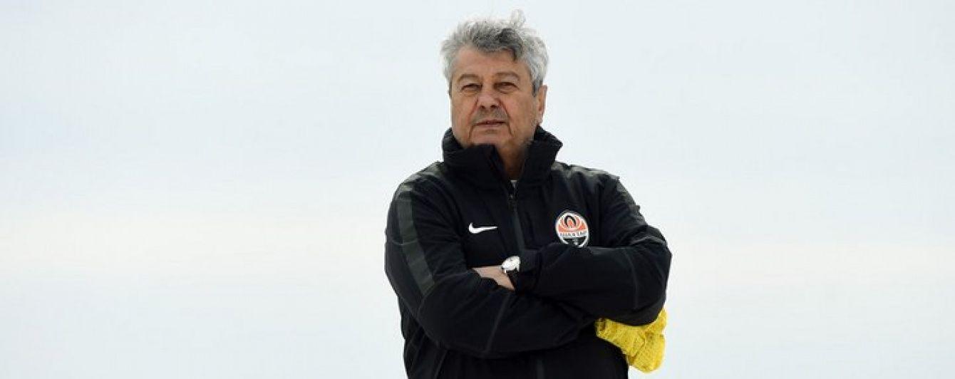 """Тренер """"Шахтаря"""" проігнорував журналістів у США"""