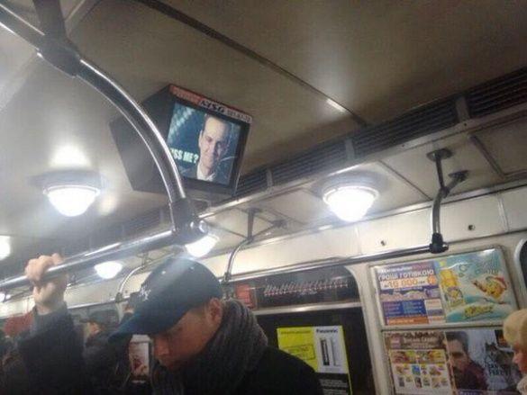 Моріарті у метро Києва _1