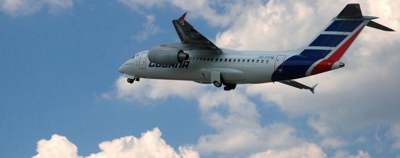 Самолет над Львовом развернули в аэропорт из-за пожара на борту – СМИ