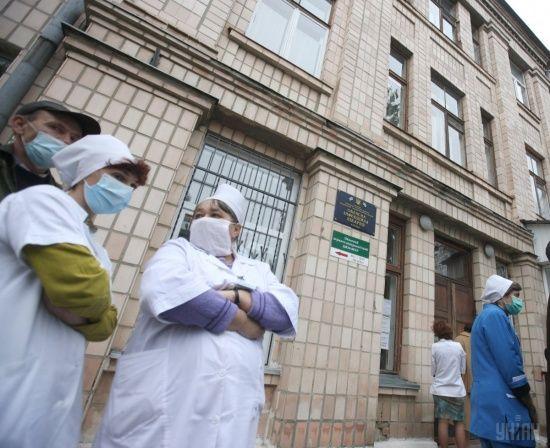 У Миколаєві підтвердили гепатит у 16 дітей та десятків дорослих