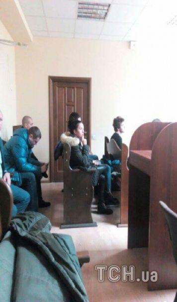 Суд дозволив мажору Толстошеєву вийти під заставу