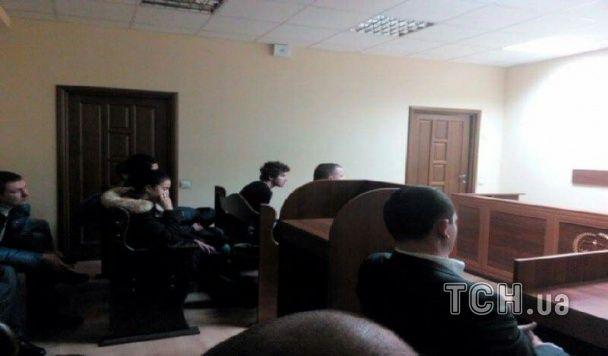 Мажор Толстошеєв заявив у суді, що під час аварії вперше в житті знепритомнів