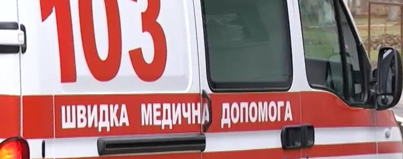 В Кировограде от гриппа умерла беременная женщина