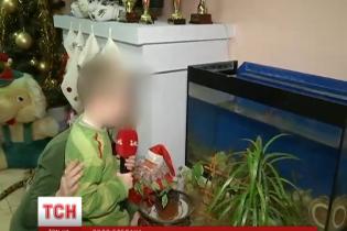 """6-річного сина """"диверсантів"""" з групи Мужчиля не віддають родичам"""