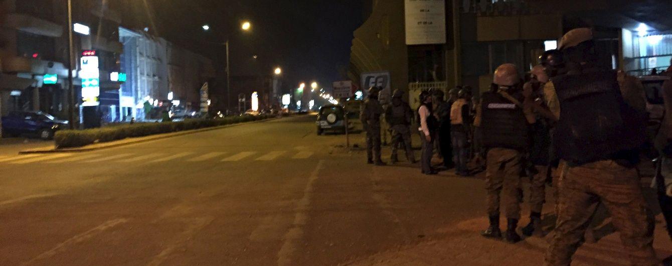 Свідок теракту в Буркіна-Фасо розповіла, як бойовики розстрілювали заручників