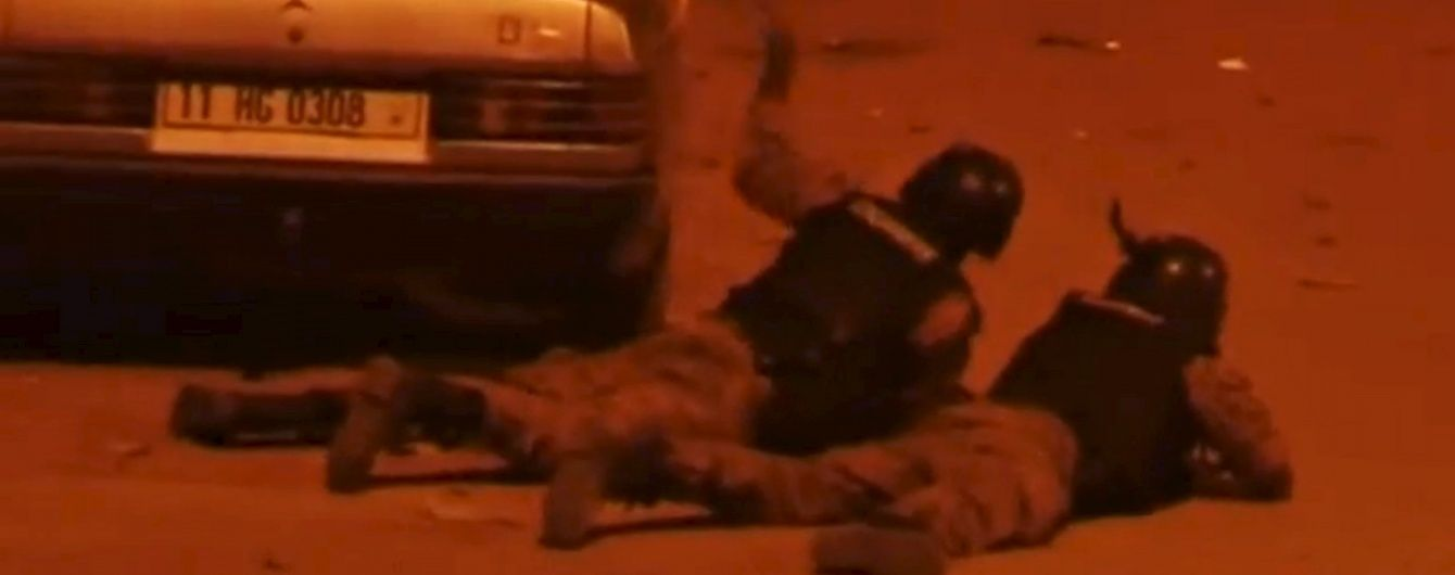 Серед загиблих в Буркіна-Фасо громадяни 18 країн