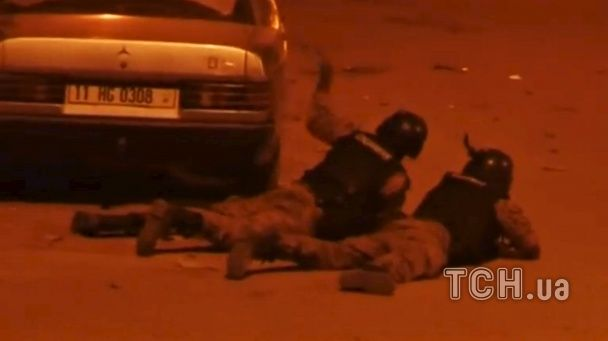 У Буркіна-Фасо в результаті штурму звільнили понад 60 заручників