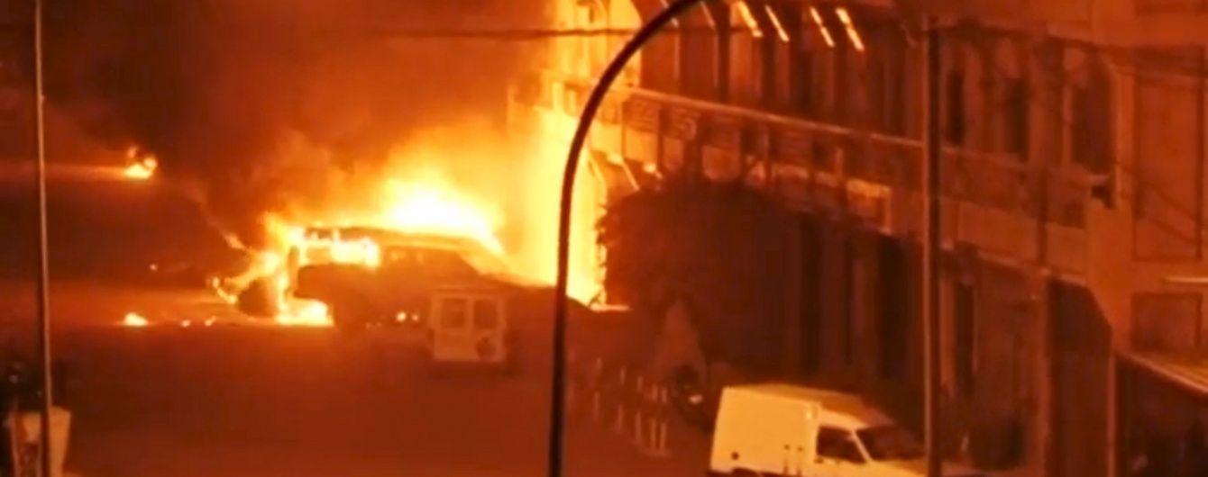 Штурм готелю в Буркіна-Фасо: звільнено понад 120 заручників, вбиті троє терористів