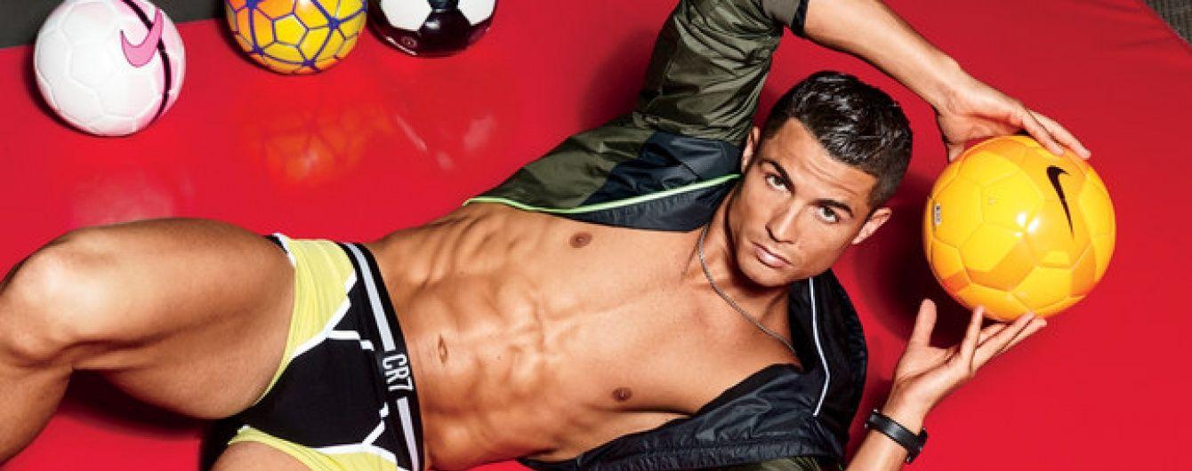 """Роналду порушив заборону """"Реала"""" і знову полетів у Марокко до друга-кікбоксера"""