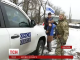 Бойовики обстріляли спостерігачів ОБСЄ зі снайперських гвинтівок