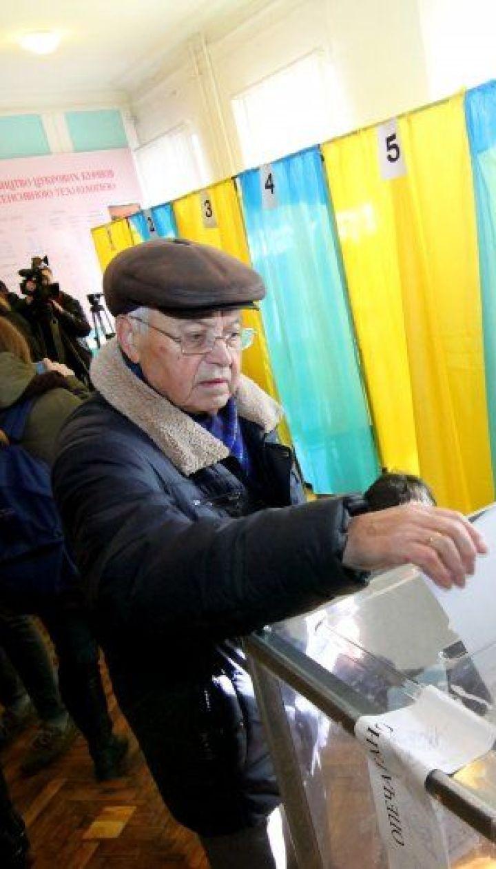 В Украине стартуют выборы сельских старост, которые могут затянуться на год