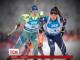Збірна України перемогла в жіночій естафеті з біатлону
