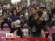 Новий світовий рекорд із собачої йоги встановили у Гонконзі