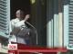 Папа Римський виступив з промовою перед мігрантами