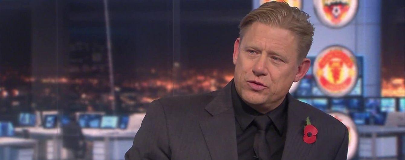 """Легенда """"Манчестер Юнайтед"""" вважає, що для чемпіонства """"дияволам"""" має щастити в кожному матчі"""