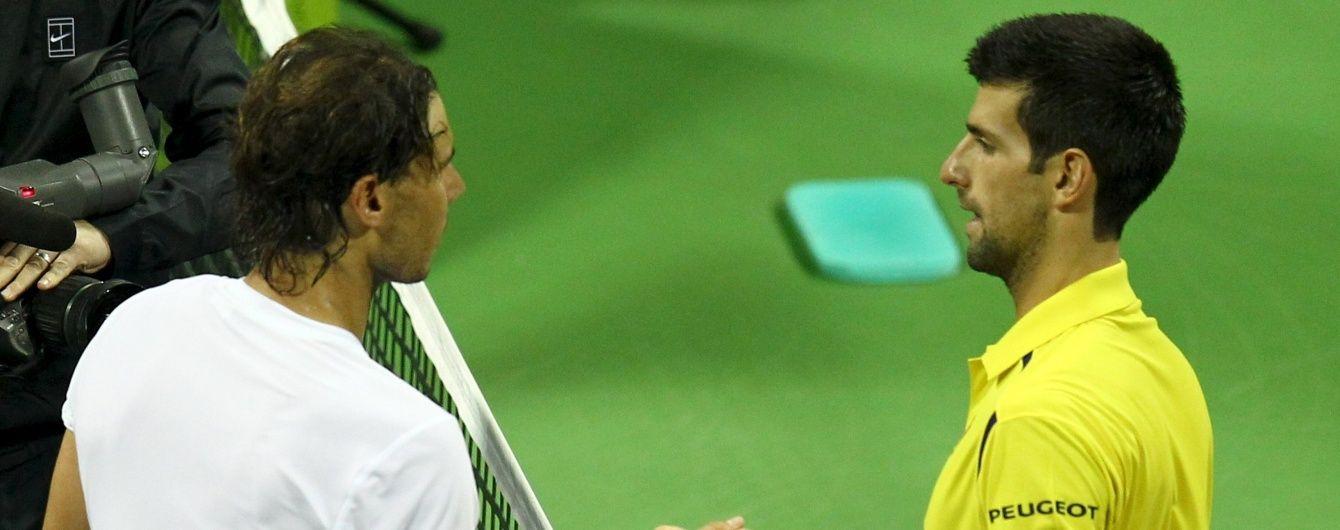 """Російські букмекерські синдикати """"купували"""" топові тенісні матчі – ЗМІ"""