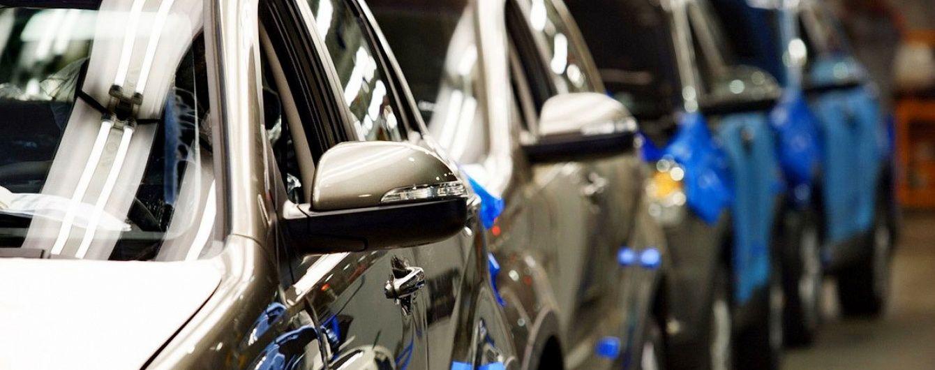 """Самые популярные автомобили по программе """"АвтоТак"""" в 2015 году"""
