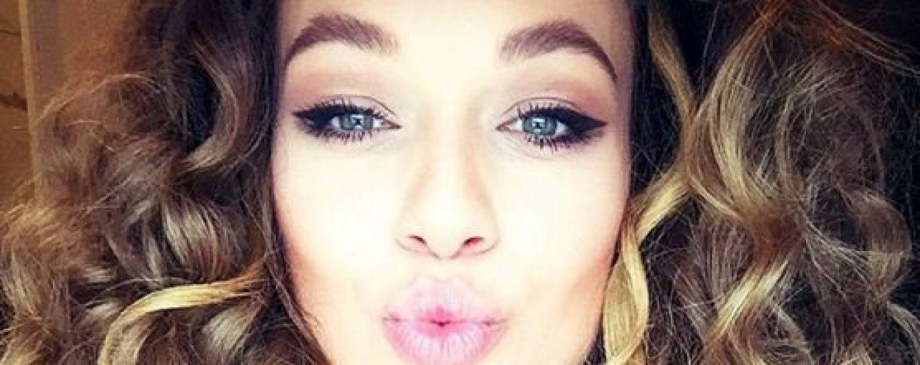 """Яна Соломко представила пісню, з якою хоче підкорити """"Євробачення 2016"""""""