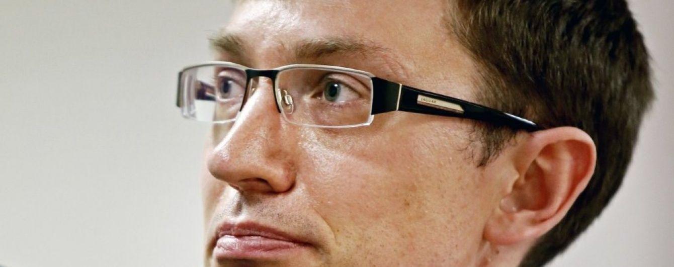 Кабмін звільнив очільника Держспоживслужби