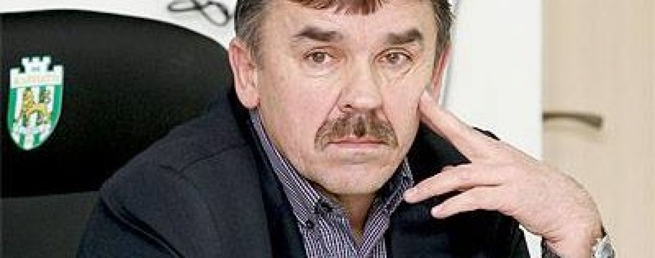 """Карпати"" оголосили ім'я нового головного тренера"