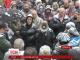 Жителі Кривого Рогу погрожують перекрити траси загальноукраїнського значення