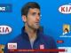 Британські ЗМІ звинуватили організаторів тенісних змагань у договірних іграх